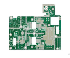 Ro4350b High Frequency Board