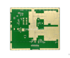 2layer Ro4350b High Frequency Board