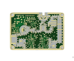 Ro3010 Ceramic Hybrid High Frequency Pcb