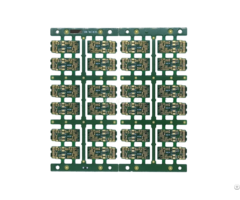 Type C Connector Hdi Pcb