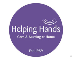 Helping Hands Home Care Greater London