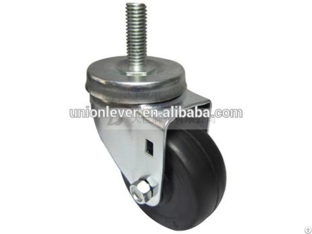 Swivel 3 Inch Screw Type Caster