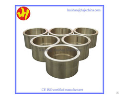 Customized Durable Phosphor Bronze Bearing