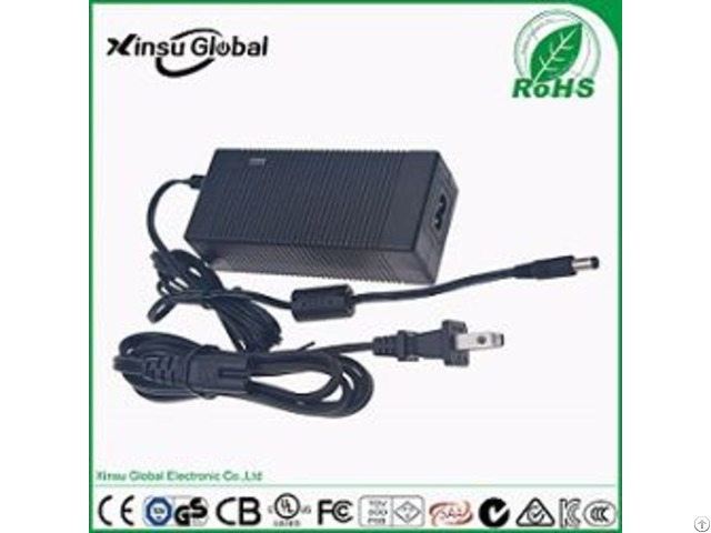 12v 5a Switching Mode Power Adapter With Ul Cul Fcc Pse Ce Gs Lvd Saa Rcm C Tick