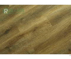 Dark Brown Spc Click Vinyl Flooring 9909