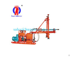 Huaxiamaster Supply Full Hydraulic Tunnel Drilling Rig Zdy 650 Machine For Coal Mine