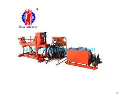 Underground Tunnel Rig Coal Mine Drill Full Hydraulic Machine