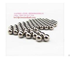 Chrome Steel Ball 1 588mm G10