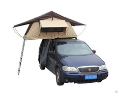 Srt01s 76 5 Person Roof Top Camper Tent
