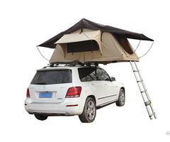 Srt01s 64 4 Person Car Top Tent
