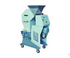Plastic Machine Amg E Slow Speed Screenless Granulator
