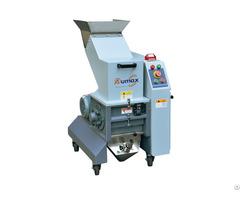 Plastic Machine Amg M Medium Speed Granulator