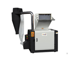 Plastic Granulators Machine
