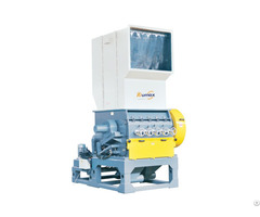 Amg Sh Series Heavy Duty Centralized Granulator