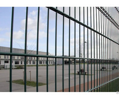 Heavy Welded Mesh Panels