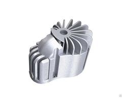 Die Casting Aluminum Motor Casing