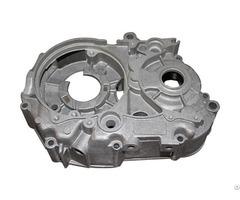 Die Casting Aluminum Pump Shell