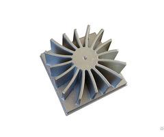 Die Casting Aluminum Heat Sink