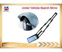 Pocket Under Car Search Vehicle Undercarriage Inspection Mirror