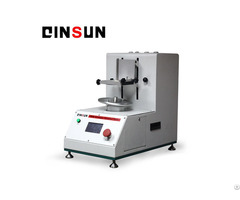 Schopper Rotary Abrasion Tester