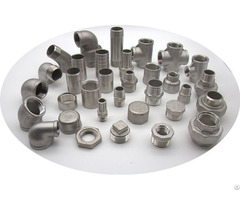 Stainless Steel Casting Pipe Fittings