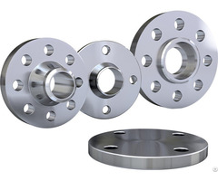 Stainless Steel Casting Flanges