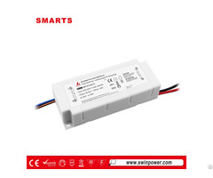 Ce Rohs Listed 240 Volt Led Power Supply 40w