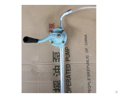 Sp Sl Portable Hand Operated Submersible Oil Barrel Pump