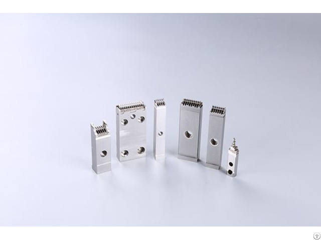 Connector Mold Component Punch And Die Parts China Oem Supplier