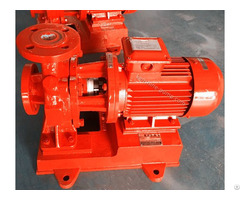 Gbw Chemical Centrifugal Pump For H2so4
