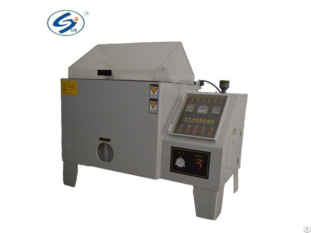 Iso Salt Spray Corrosion Testing Machine