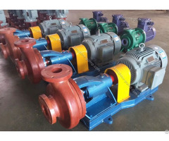 Fiberglass Centrifugal Circulating Pump