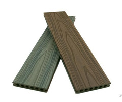 China Wpc Decking For Outdoor Flooring