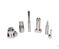 Nonstandard Circular Parts High Precision Manufacturing