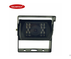 Ahd Rearview Waterproof Camera For Cay Bus Heavy Vehicle With Night Vision