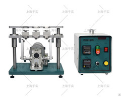 Qinsun Low Temperature Bending Tester