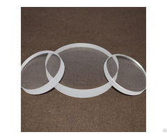 Uv Fused Silica Quartz Glass Plate