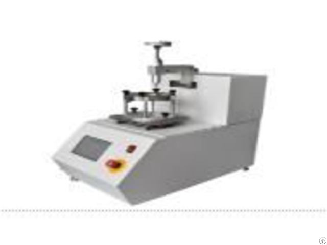 Automotive Interior Materials Cross Hatch Adhesion Tester For Testing