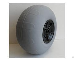 Pu Ballon Beach Wheel