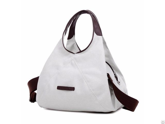 Fashion Canvas Handbags