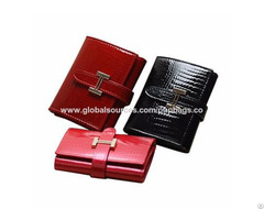 Ladies S Wallet