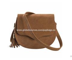 Ladies Pu Leather Handbags