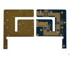 High Frequency Microwave Rf Board