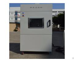 Li Ion Battery Nail Penetration Test Machine