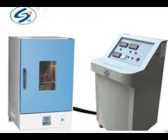 Battery Safety Performance Short Circuit Test Instrument Machine