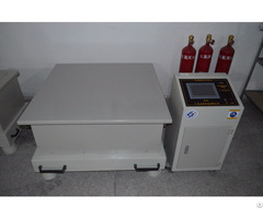 Factory Price Iso Vibration Test Battery Testing Machine