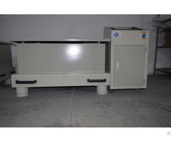 Iso Mechanical Type Fixed Frequency Transportation Vibration Test Table