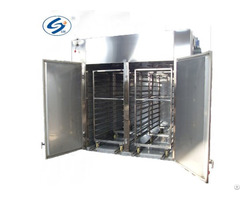 Electrothermal Constant Temperature Blast Drying Oven