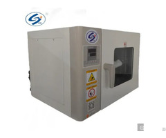 Iso Electronic High Precision Hot Air Vacuum Dry Oven