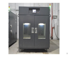 Iso Climatic High Low Temperature Thermal Shock Impact Cycling Test Chamber